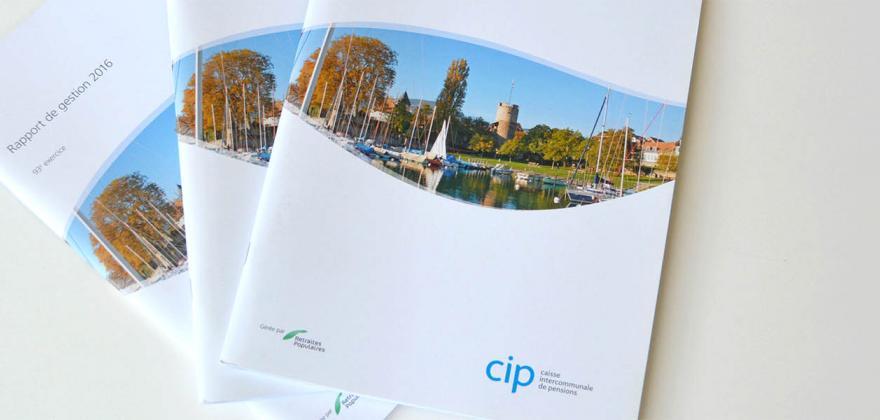 La CIP réalise une performance de 2,9% en 2016