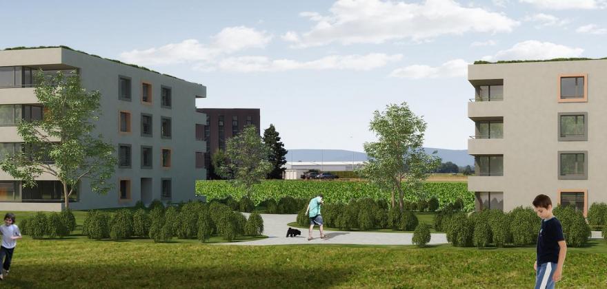 La CIP développe son parc immobilier à Payerne