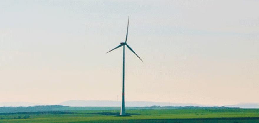 Un pool d'investisseurs institutionnels romands, dont fait partie la CIP, investit dans un fonds d'infrastructure lié à la transition énergétique